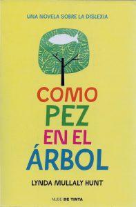 LIBRO COMO PEZ EN EL ARBOL
