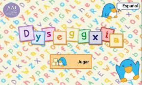 dyseggxia 1