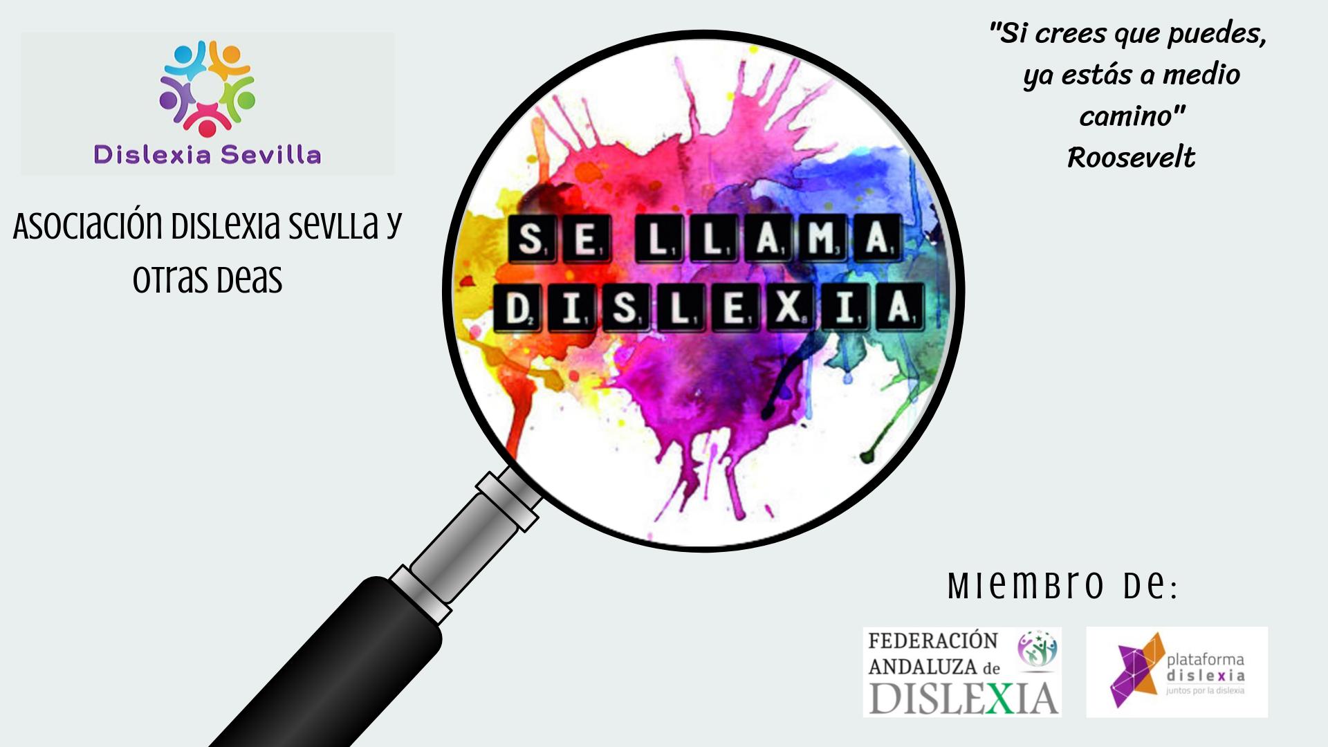 Asociación Dislexia Sevilla